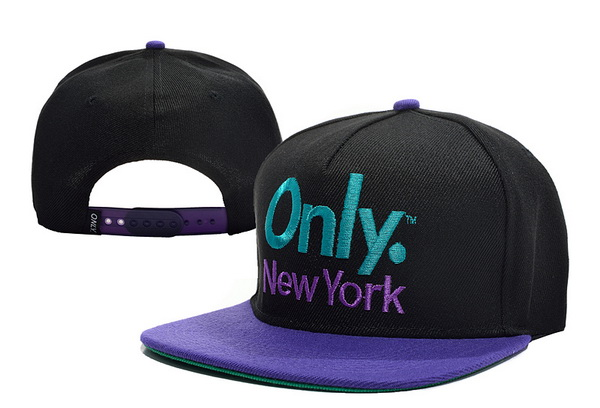 Only NY Snapbacks Hat XDF 01